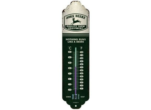 JOHN DEERE Thermometer Quality Farm Equipment
